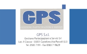 gps log